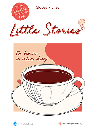 Little stories - to have to nice day