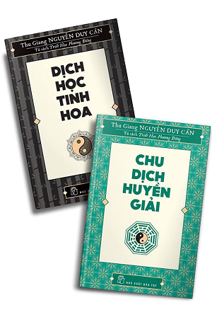 Combo Dịch học