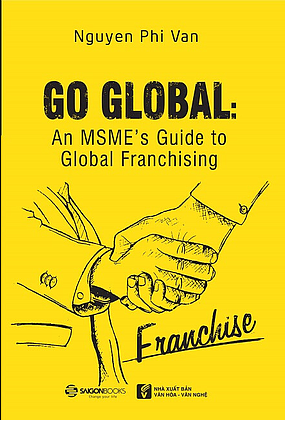 Go Global: An MSME's Guide to Global Franchising