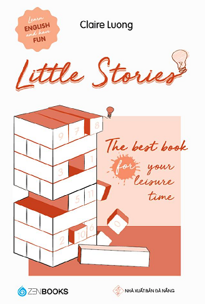 Little Stories - The Best Book For Your Leisure Time