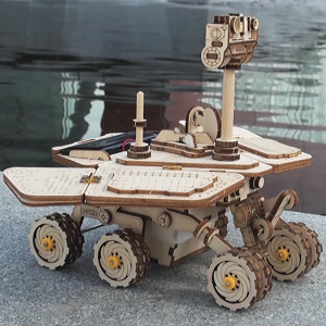 Xe thám hiểm (Opportunity rover)