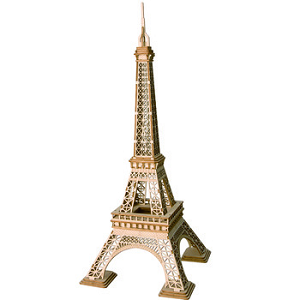 Tháp Eiffel (Eiffel tower)