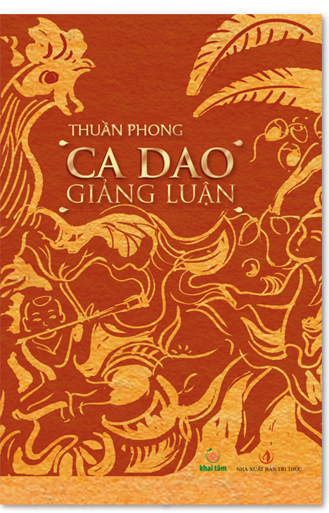 CA DAO GIẢNG LUẬN