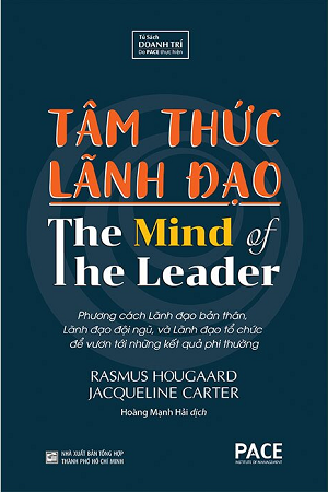 Tâm Thức Lãnh Đạo (The Mind Of The Leader)