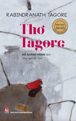 Thơ Tagore (Song Ngữ Việt - Anh)